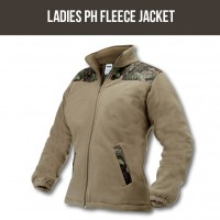 khaki-ph-ladies-fleece-jacket