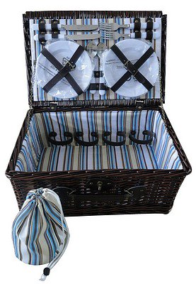unicorn-4pce-wicker-picnic-basket