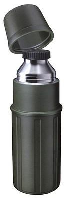 va-9810p-isost-ss-flask-1l-mil-green