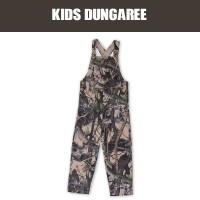 kiddies-dungaree