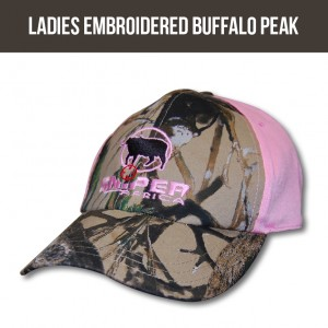 3-d-ladies-pink-peak-cap