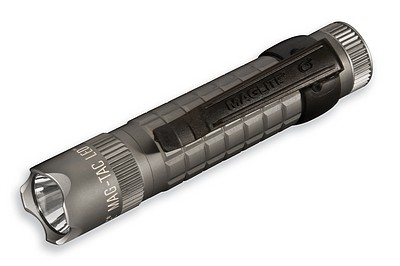 mag-tac-2cell-cr123-led-scalloped--grey-disc