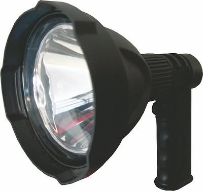 gamepro-recharge-300-lumen-5w-led-spot-acdc-wbag-&amp-red-filter