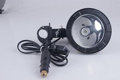 gamepro-bubo-gunlight-10w-wmounts-600-lumens