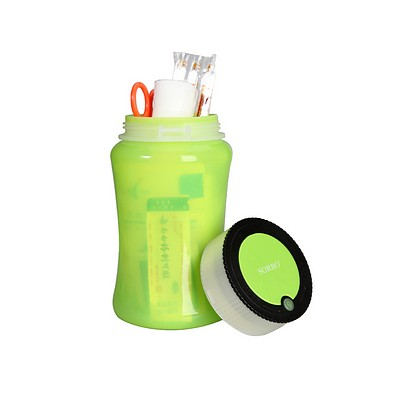utec-sls-b-3xaaa-led-silicone-wproof-lantern-box-green-