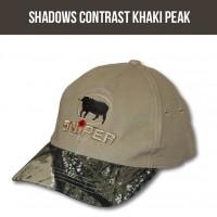 contrasting-peak-cap
