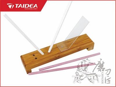 t0917c-taidea-ceramic-sharpener-with-bamboo-turn