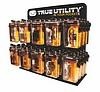 true-utility-10-hook-black-acrylic-display