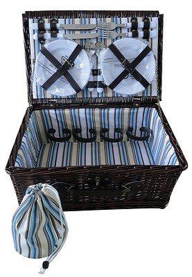 unicorn-4pce-wicker-picnic-basket