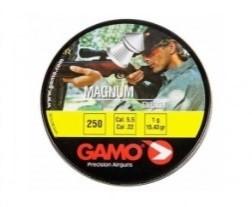 gamo-magnum-55mm-pellets--250
