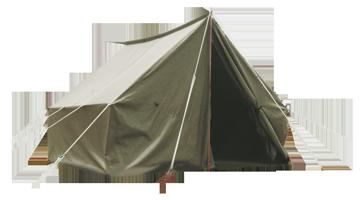 cottage-tent
