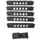 daisy--rectangular-clips-for-model-953-5-shot