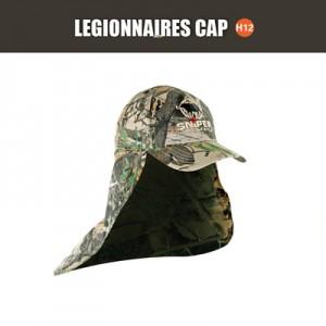 legionnaires-peak-cap