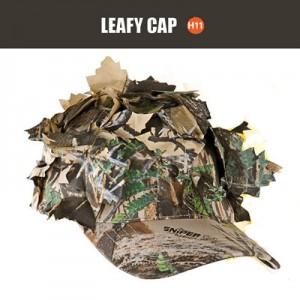 leafy-cap
